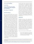 Final Report in English - Center on International Cooperation - Page 3