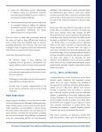 Final Report in English - Center on International Cooperation - Page 4