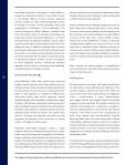 Final Report in English - Center on International Cooperation - Page 5