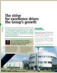 2011 ACTIVITY REPORT - Vétoquinol - Page 6