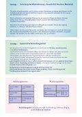 Systemische Aufstellungsarbeit für Therapeuten oder ... - ViaSanitas - Page 2