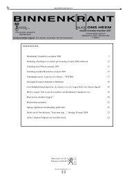 Binnenkrant 2007-4.pdf - Heemkundige Kring van Gooik