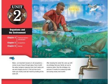 Chapters 4 - Spokane Public Schools