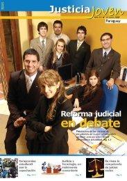 Justicia Joven Nro 2.pdf - Centro de Estudios Judiciales