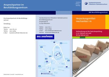 Verpackungsmittel - thomasbergenroth.homepage.t-online.de
