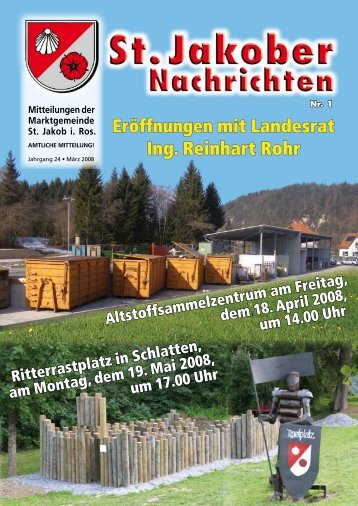 (2,08 MB) - .PDF - St. Jakob im Rosental
