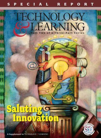 Special Report: Saluting Innovation - Global SchoolNet