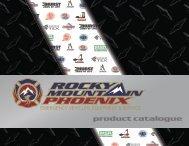 product catalogue - Rocky Mountain Phoenix