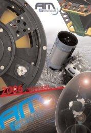 A&M Brochure (PDF) - Opticstar
