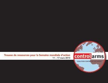 Français - Control Arms