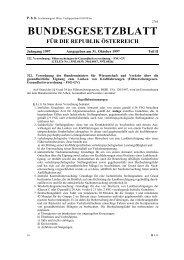 BGBl. II Nr. 322/1997 - RIS