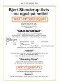 Oktober - Bjert Stenderup Net-Avis - Page 2
