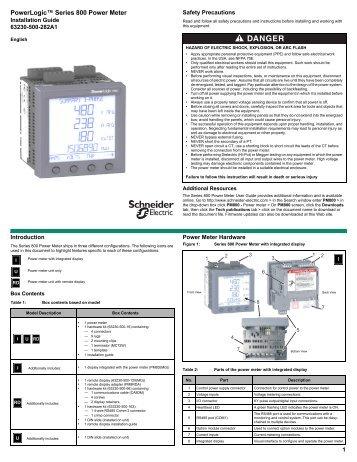 landis gyr smart meter manual