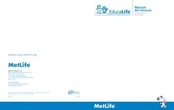 EducaLife - MetLife