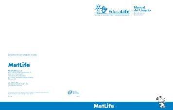 EducaLife - MetLife