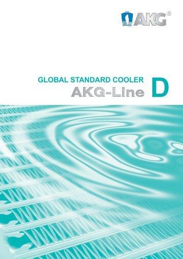 AKG Line D - Bergmeir & Seitz GmbH