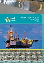 compleet in Duplex - Hamel