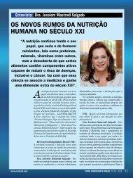 Entrevista - Revista FiB