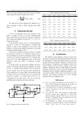 A Method on Analog Circuit Fault Diagnosis with Tolerance - Page 5