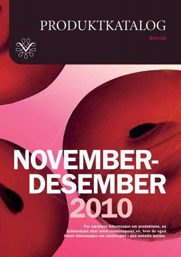 November 2010 3. kor