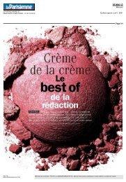 Le best of La révolution BB Cream - Phyt's