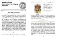 Nr.146 - Historische Vereinigung Wesel e.V.