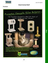 Small Animal Stuff - Kane Veterinary Supplies