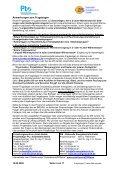 Fragebogen Solare Nahwärmenetze - Solarthermie2000plus - Seite 2