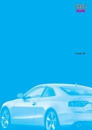 Audi A5 - H-kan.se