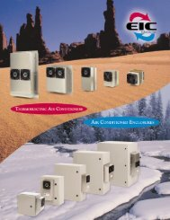 ACE 2 Brochure - EIC Solutions, Inc.