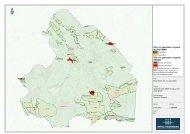 Kaarten - deel 1 - Provincie Drenthe