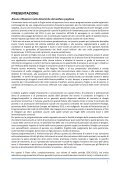 piano regionale politiche sociali 2013-2015 - Regione Puglia - Page 5