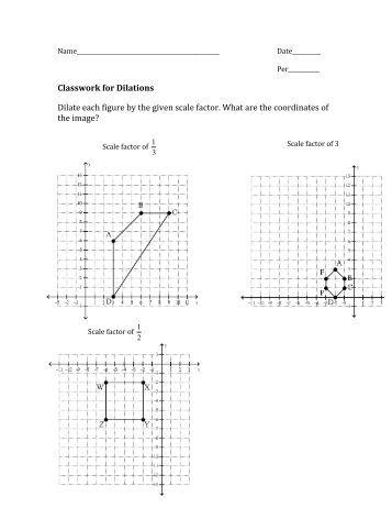 all worksheets scale factor worksheets printable worksheets guide for children and parents. Black Bedroom Furniture Sets. Home Design Ideas
