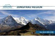 Jungfrau Region | Grindelwald