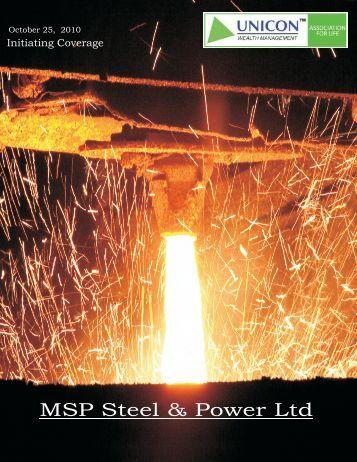 Download - MSP Steel & Power Ltd.