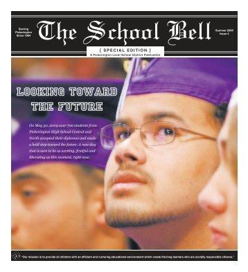 looking toward the future - Pickerington Local School District