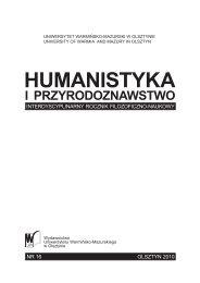 Ok Adka Dlibra Digital Library Uniwersytet Warmiåsko