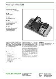 NS 68K - DamenCNC.com
