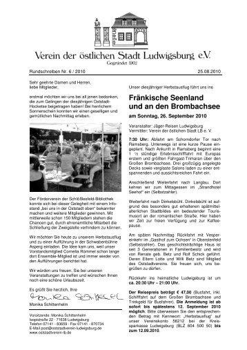 RS_2010_6_Herbstausflug 1 - Oststadtverein Ludwigsburg