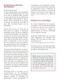 Flyer Zomerconferentie - Montesquieu Instituut - Page 2