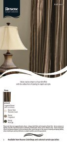 Resene Neutrals Curtain Collection - Page 2