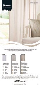 Resene Neutrals Curtain Collection - Page 5