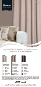 Resene Neutrals Curtain Collection - Page 6