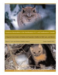PDF (13MB) - Klamath Center for Conservation Research