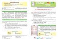 Ecophyto 2018 (A3)_SRAL - DRAAF Poitou-Charentes