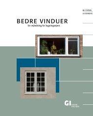 BEdrE viNduEr - Grundejernes Investeringsfond