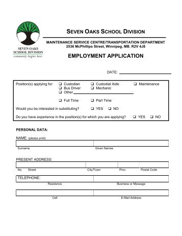 application bus driver lyme central school