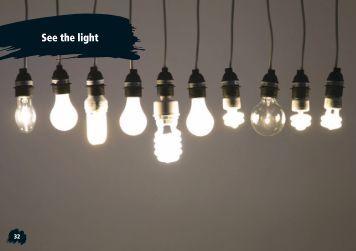 See the light - Resene