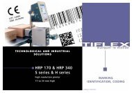 Download HRP 170 and HRP 340 (S and H Series) - Euromark
