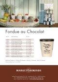 Schokoladen-fondue - MARKET GROUNDS - Seite 2
